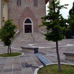tempio votivo s.francesco al terminillo
